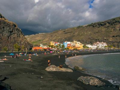 La Palma - fern vom Massentourismus thumb