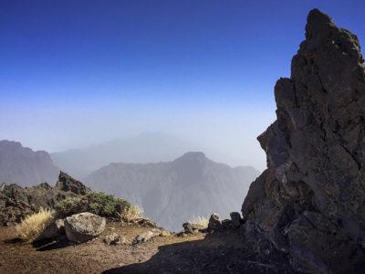 La Palma - magische Landschaften thumb