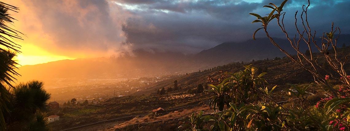 Ausblick über das Aridanetal